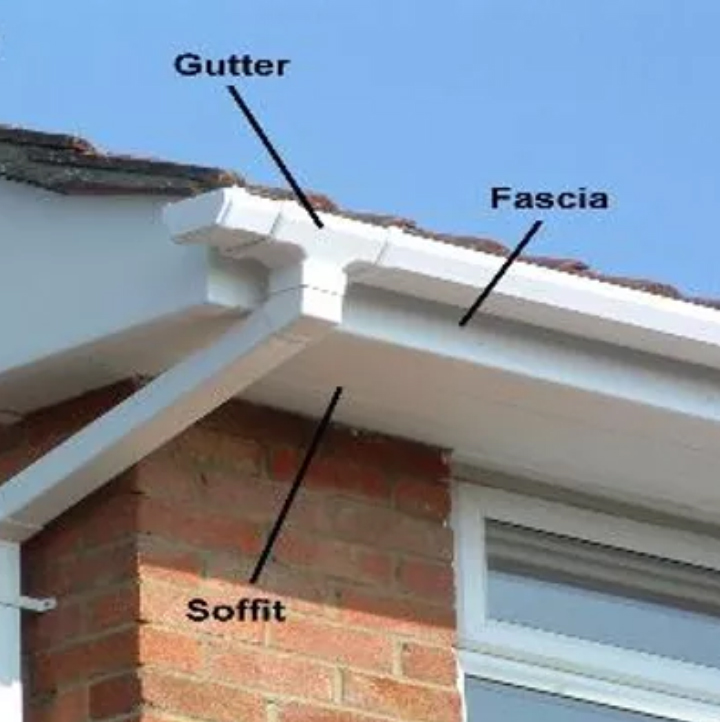 Fascias, Soffits and all aspects of Guttering